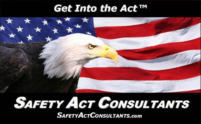 SAFETY ACT CONSULTANT